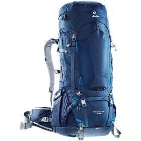 Deuter Aircontact Pro 70 + 15 Mochila, midnight/navy